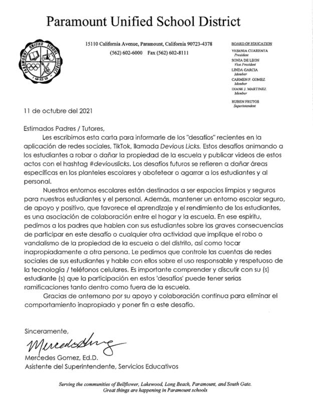 Parent Letter 1 Spanish.png
