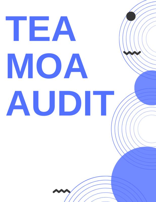 TEA MOA Audit Surveys Featured Photo