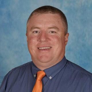 Gary Tinsley's Profile Photo