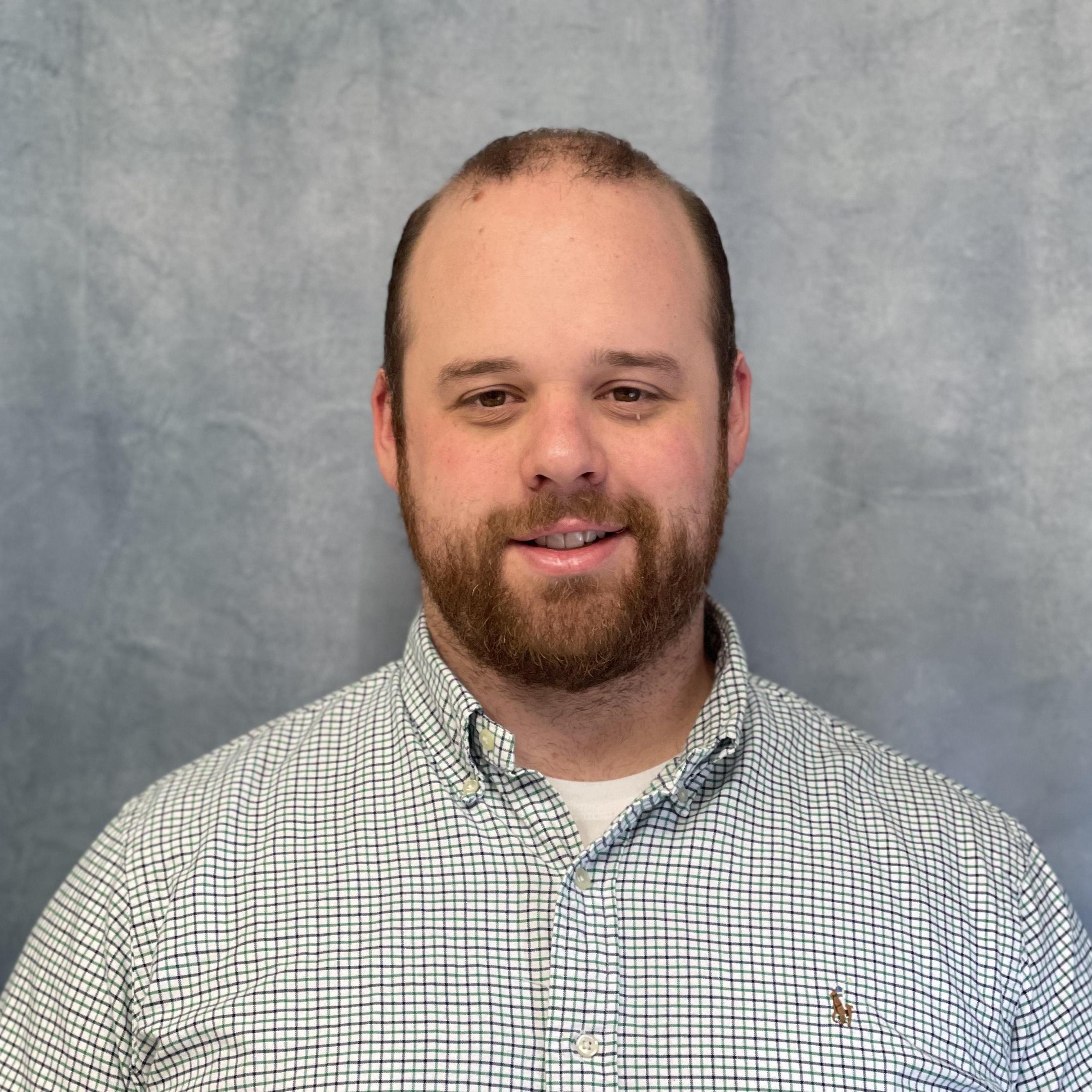 Timothy O'Shea's Profile Photo
