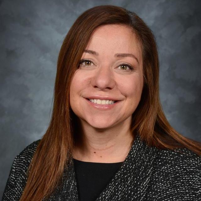 Annie Rinaldi's Profile Photo