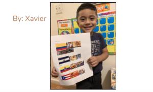 Xavier's project