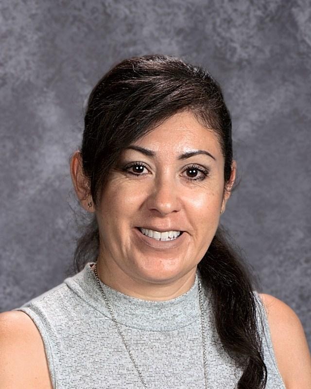 Mrs. Gutierrez