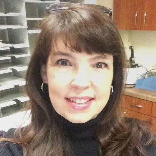 Alisa Devillier's Profile Photo