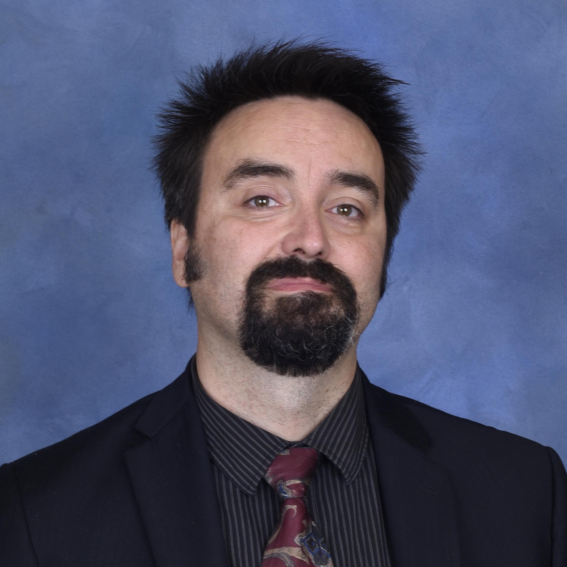James Bendele's Profile Photo