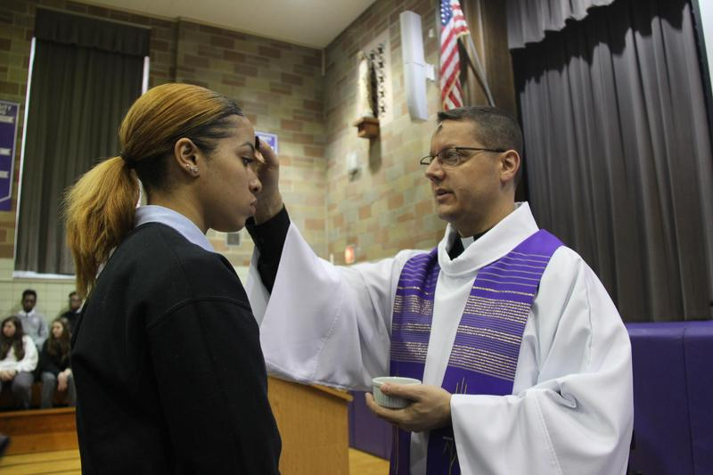 Ash Wednesday Challenge: Return to the Lord With All Our Hearts Featured Photo
