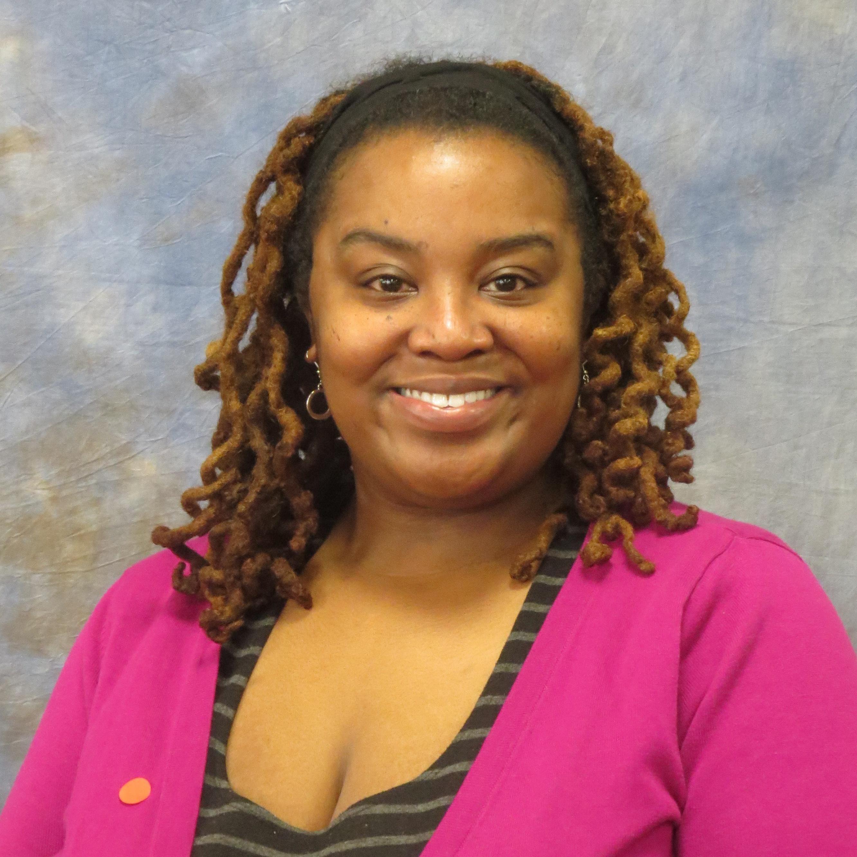 Christina Edwards's Profile Photo