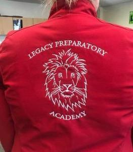 LPA greatest charter school ever school jacket