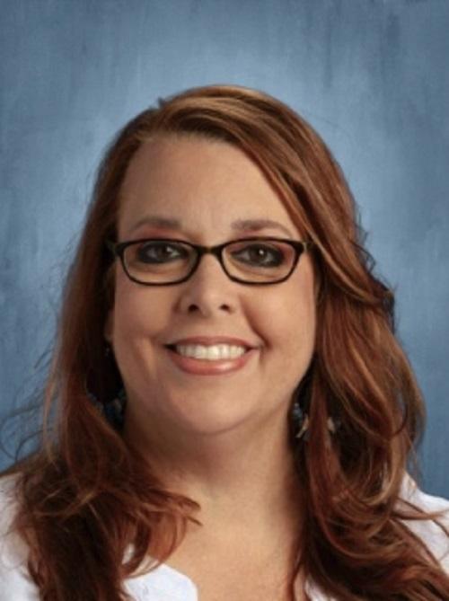 Jatana Jernigan, 2021-22 Teacher of the Year