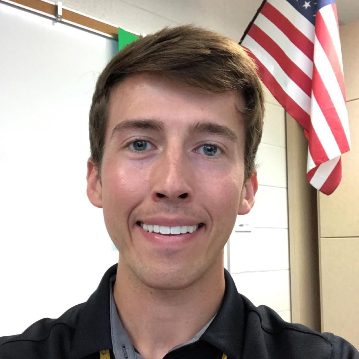 John Ferguson's Profile Photo