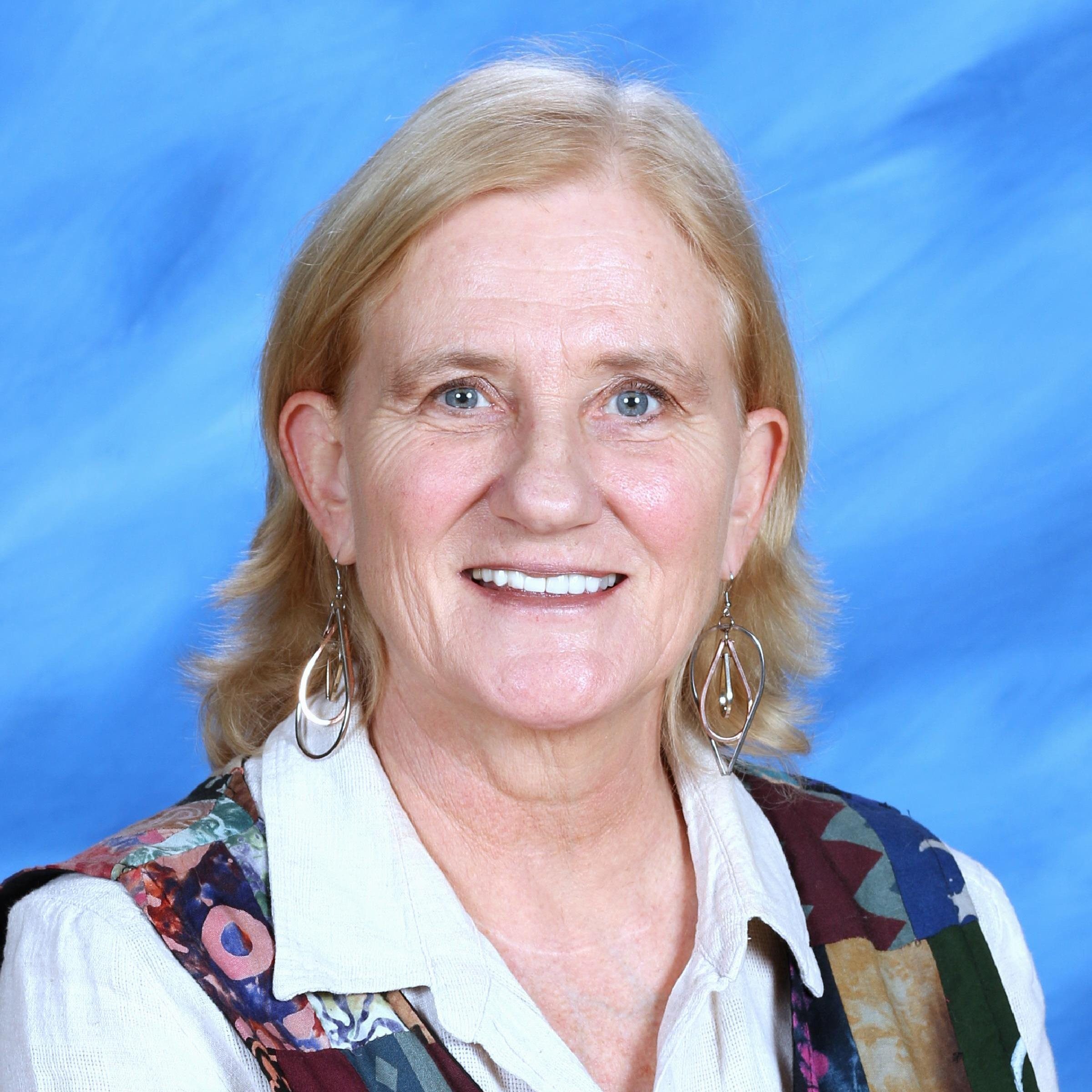 Ann Aho's Profile Photo