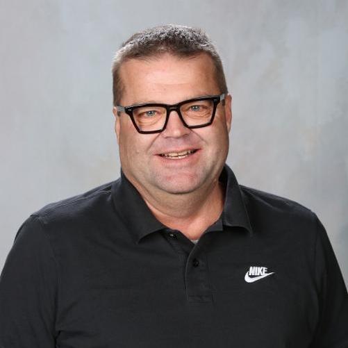 Shawn Swain's Profile Photo