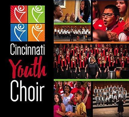 Cincinnati Youth Choir