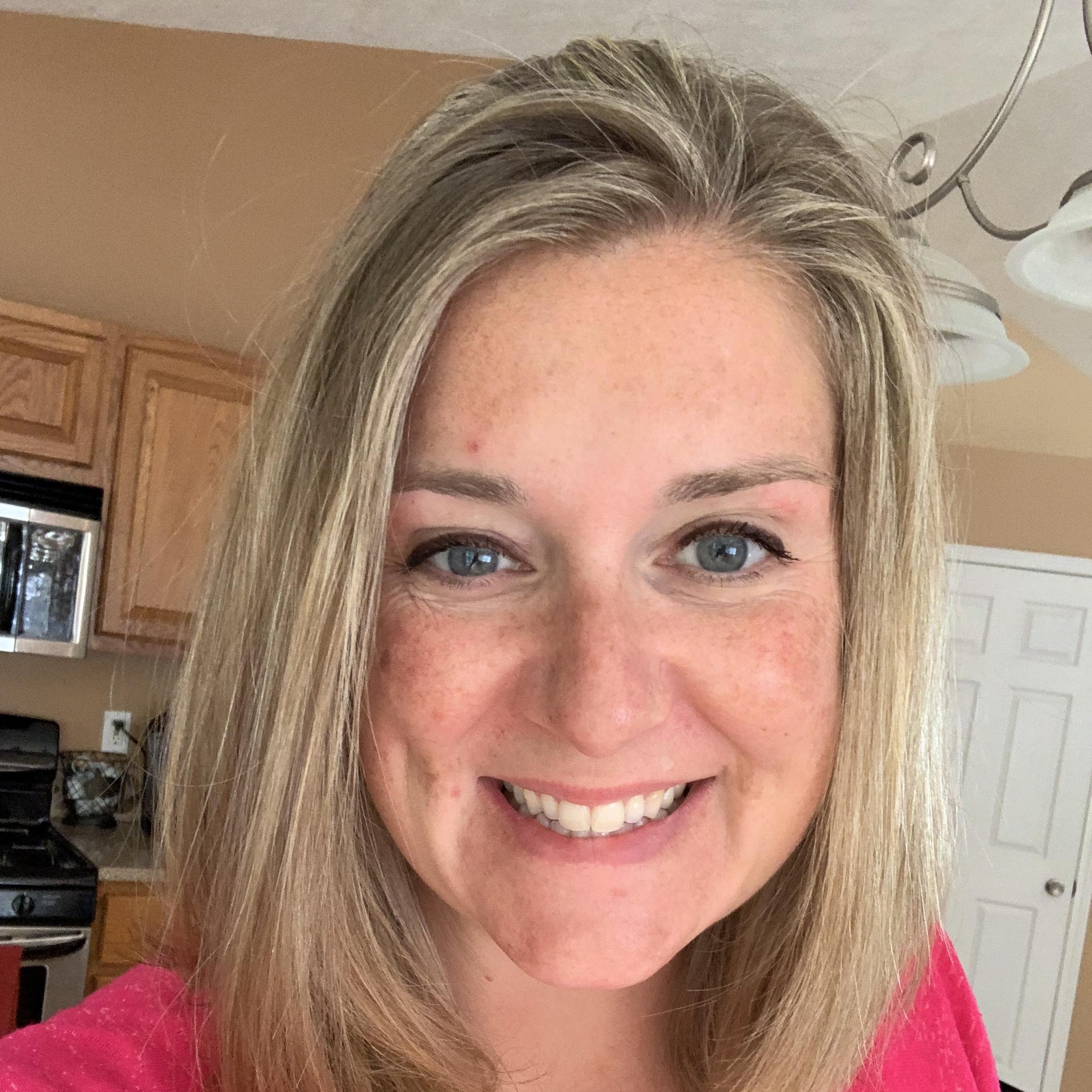 Katie Castora's Profile Photo