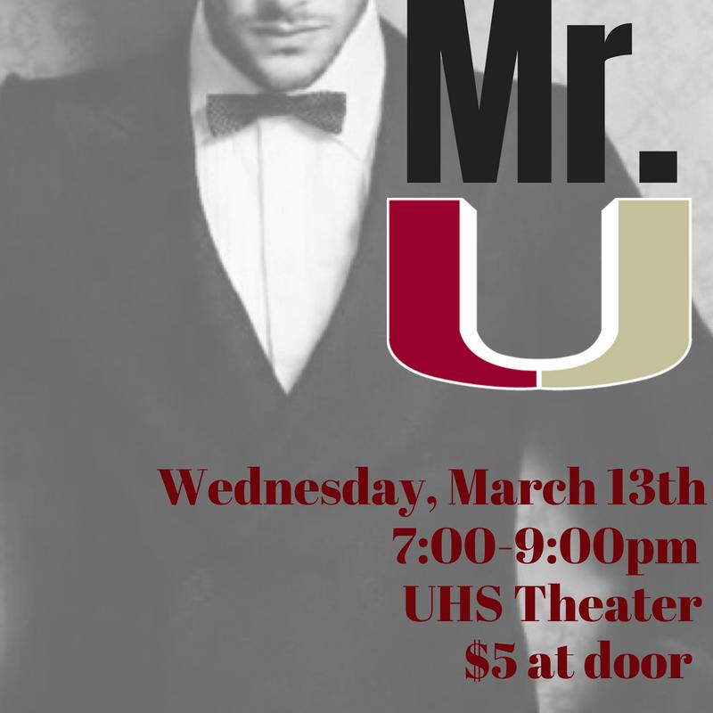 Mr. U