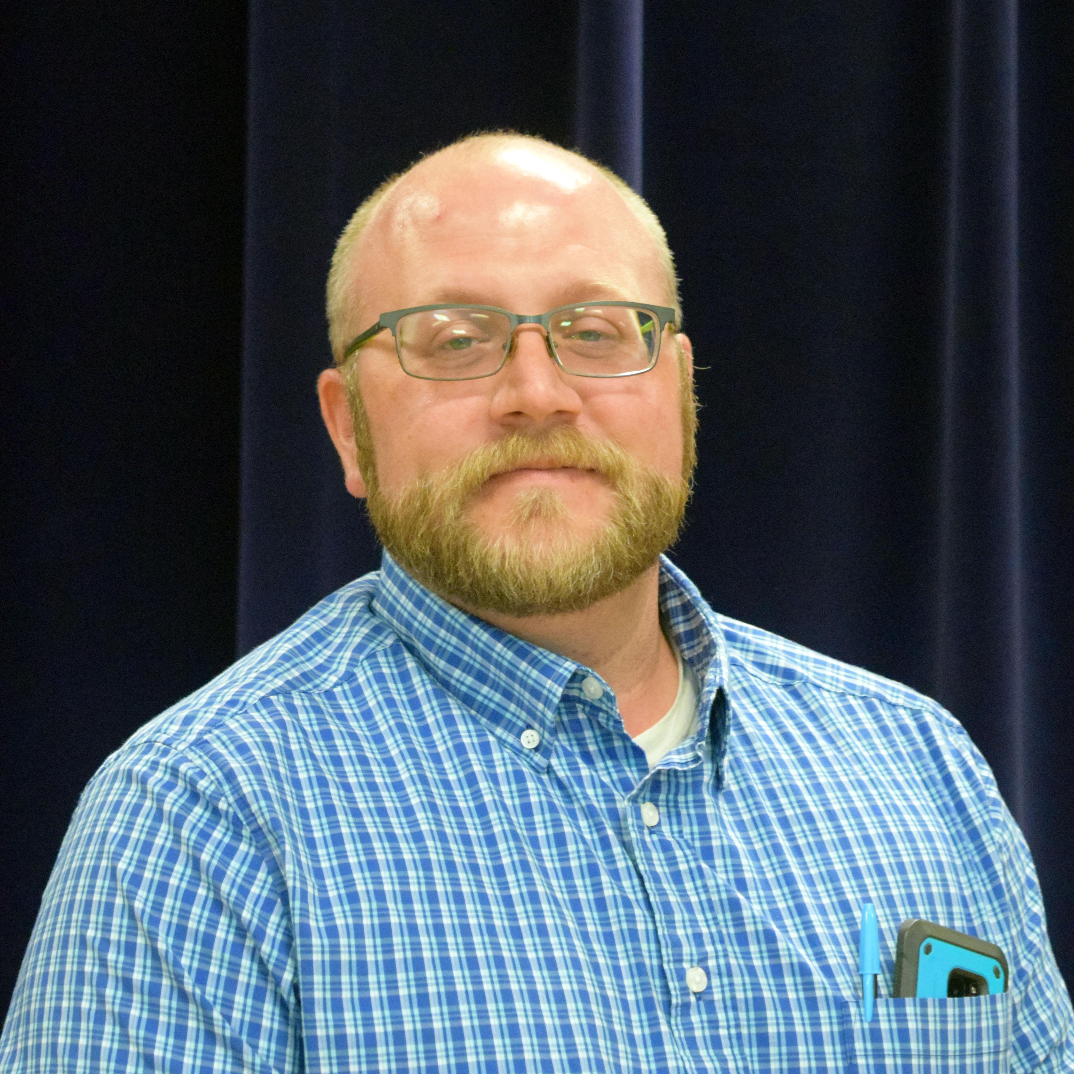 Josh Perkins's Profile Photo