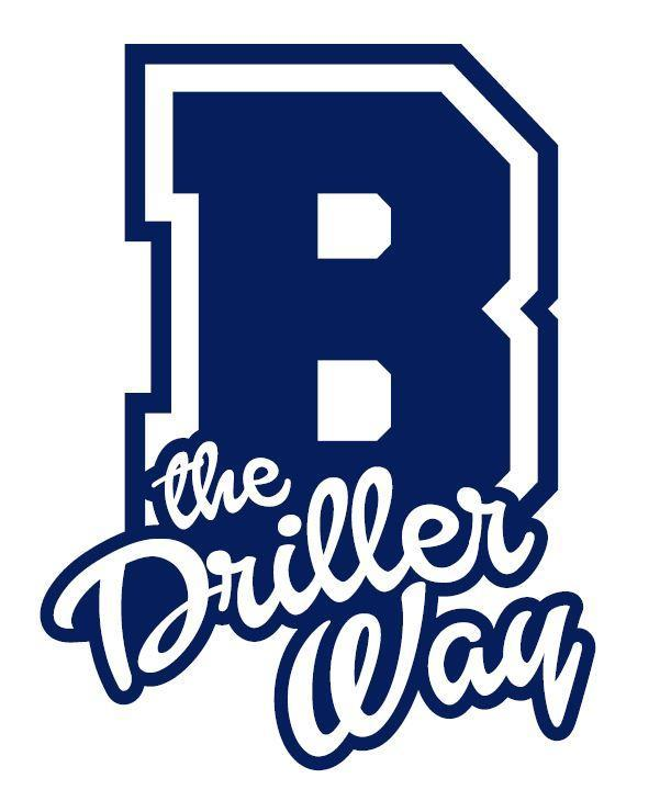 Congrats to our Drillers of the Month for April! Thumbnail Image