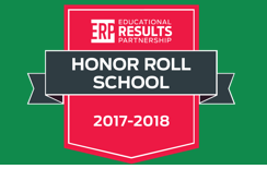Honor Roll Schools Thumbnail Image