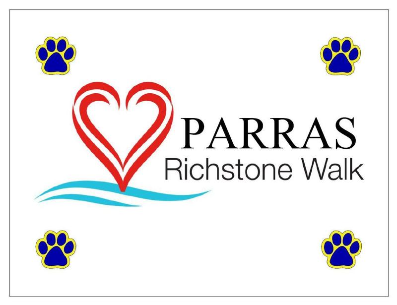 Parras and The Richstone Walk Featured Photo
