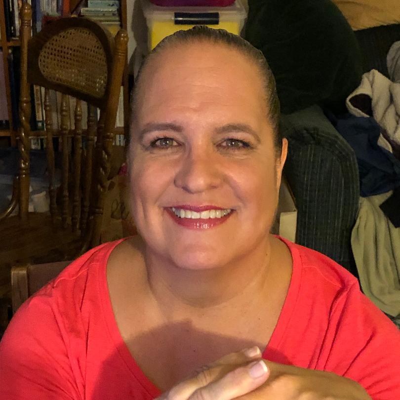 Danielle Brown's Profile Photo