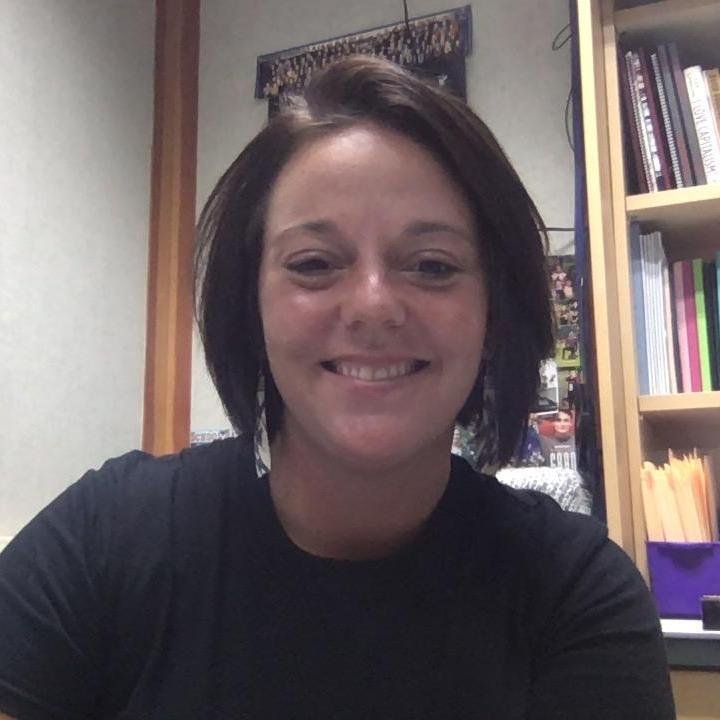 Danielle Carmesin's Profile Photo