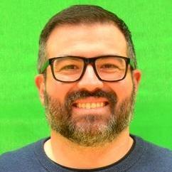Jose Landino's Profile Photo