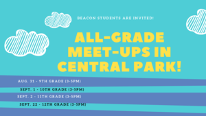 All Grades Meet-Ups