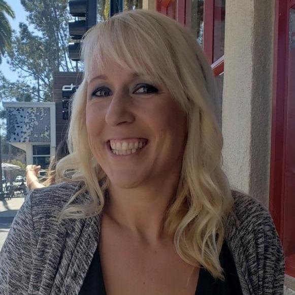 Sarah Stevenson's Profile Photo