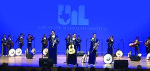 McHi mariachi concert 2
