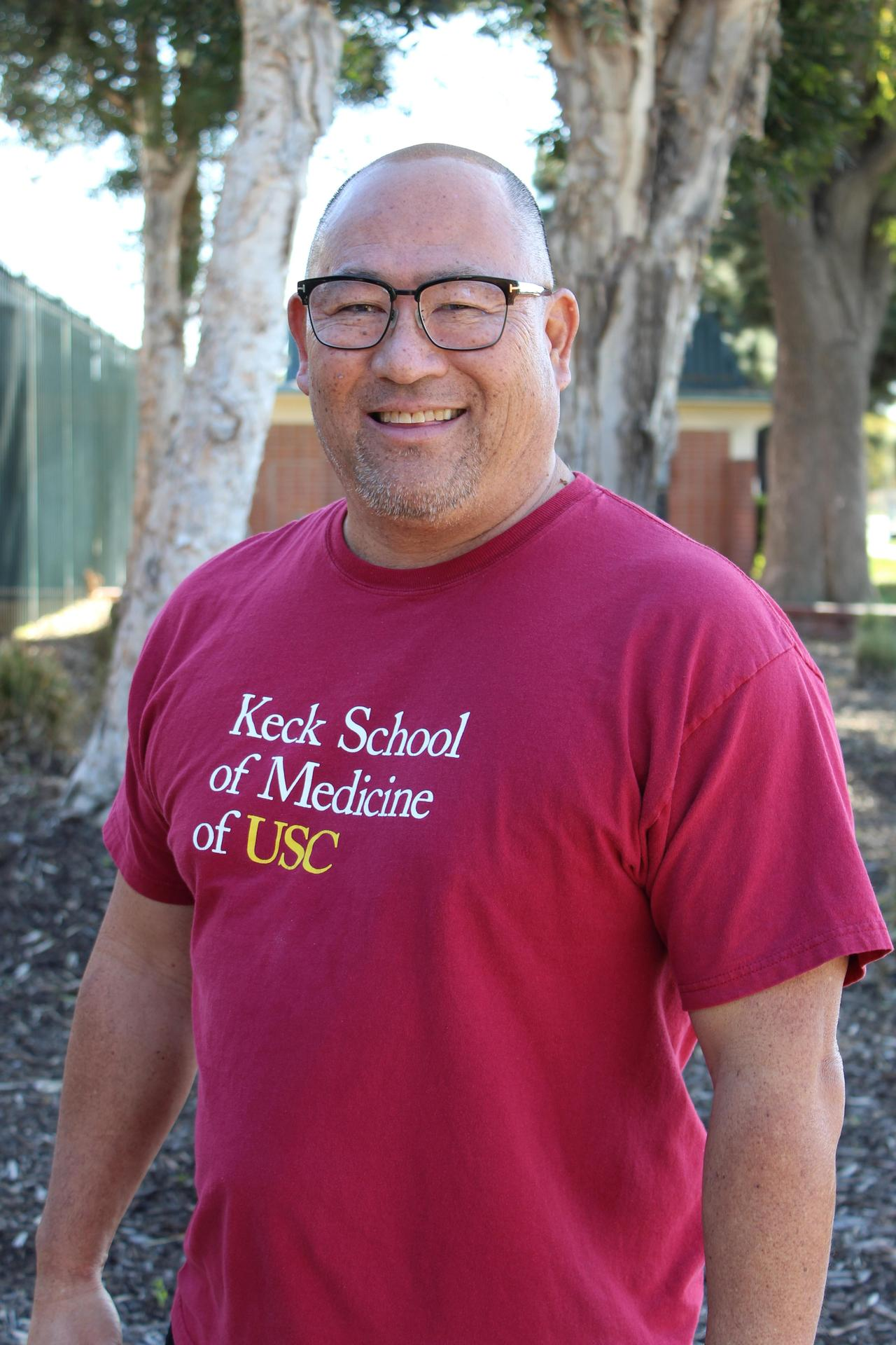 Rick Nakashima