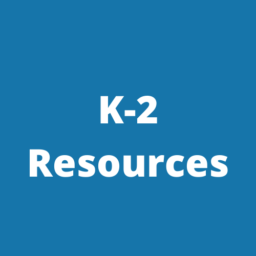 K-2 Resources