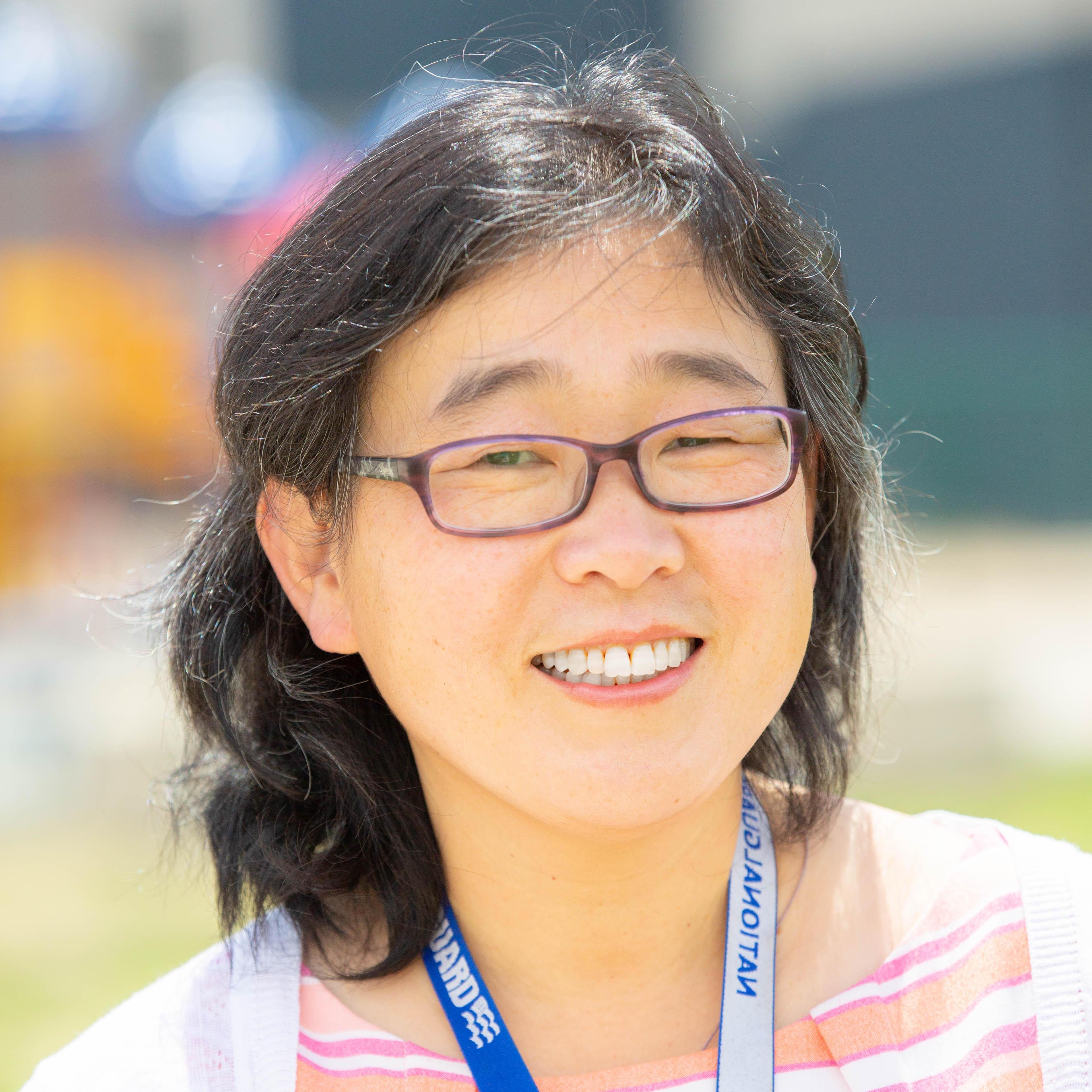 Hong Yan's Profile Photo