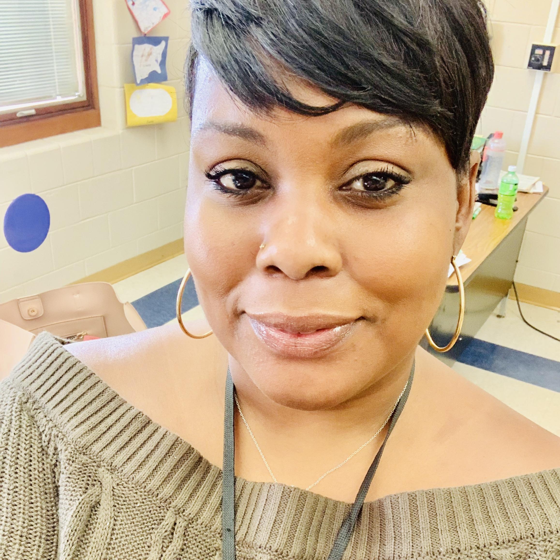 Olympia Watts-Calhoun's Profile Photo