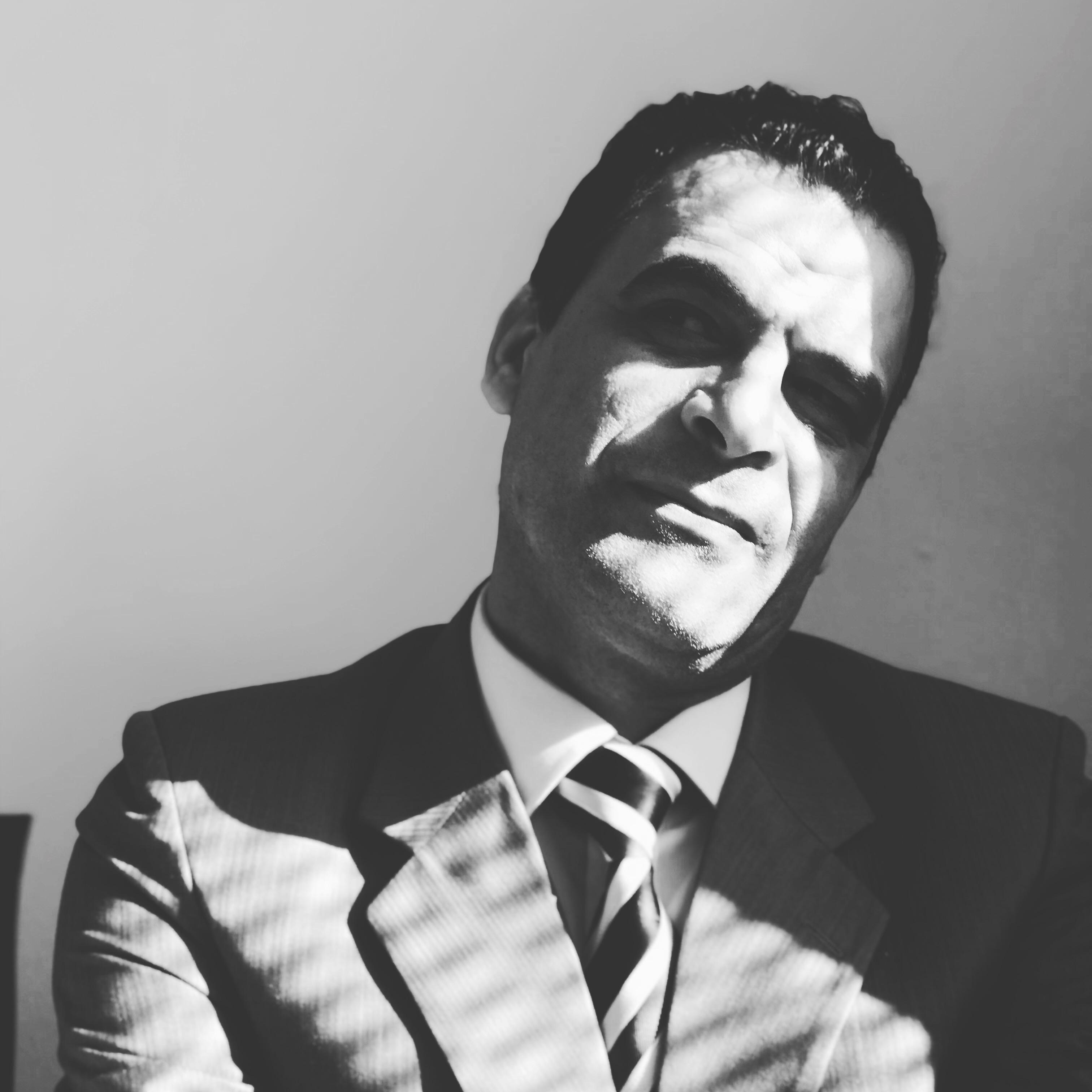 Nasser Elzokom's Profile Photo