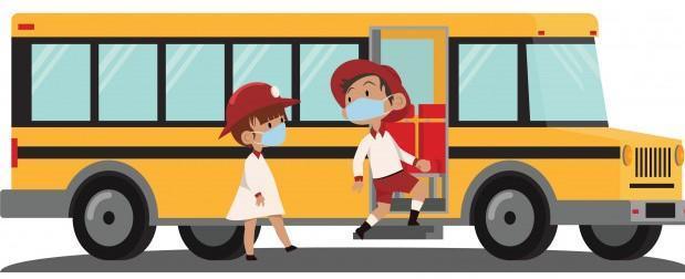 Transportation Transportation Grand County School District