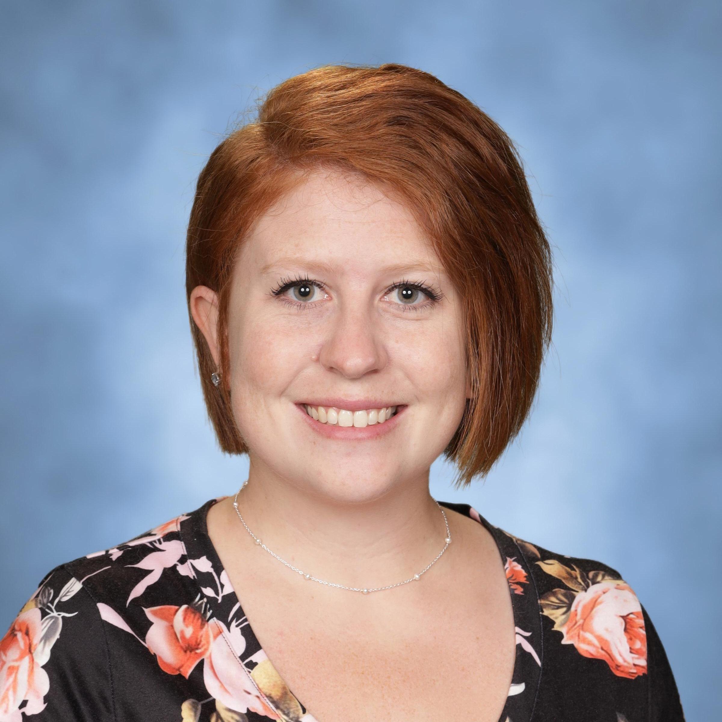 Sarah Harm's Profile Photo