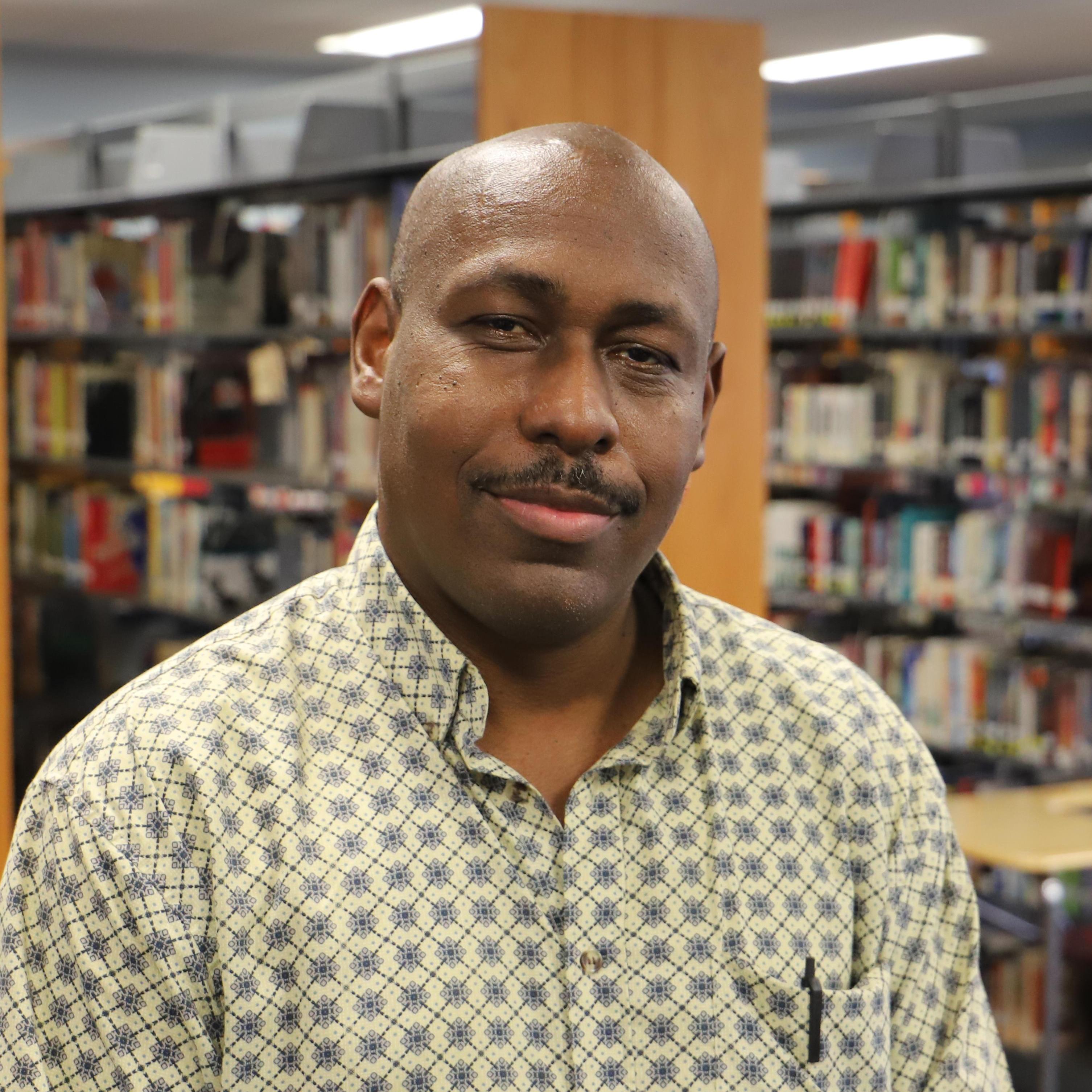 Willy Antoine's Profile Photo