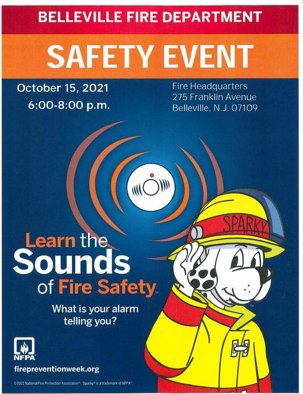 Safety Event Featured Photo