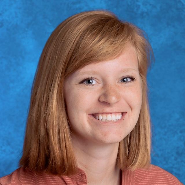 Katherine Nichols's Profile Photo