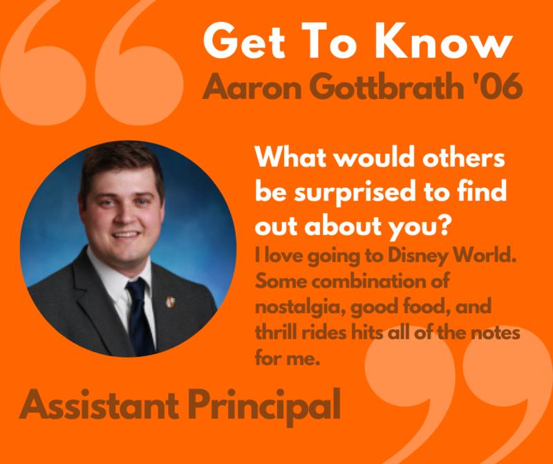 Aaron Gottbrath