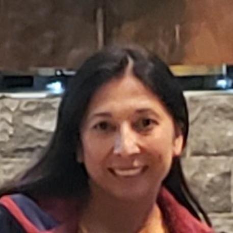 Maria Seighman's Profile Photo