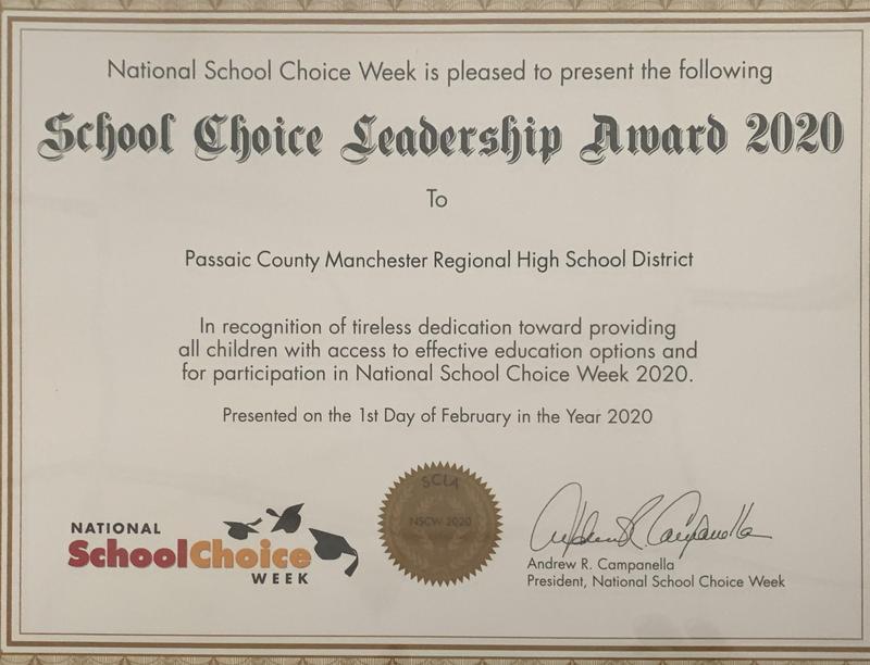 MRHS School Choice