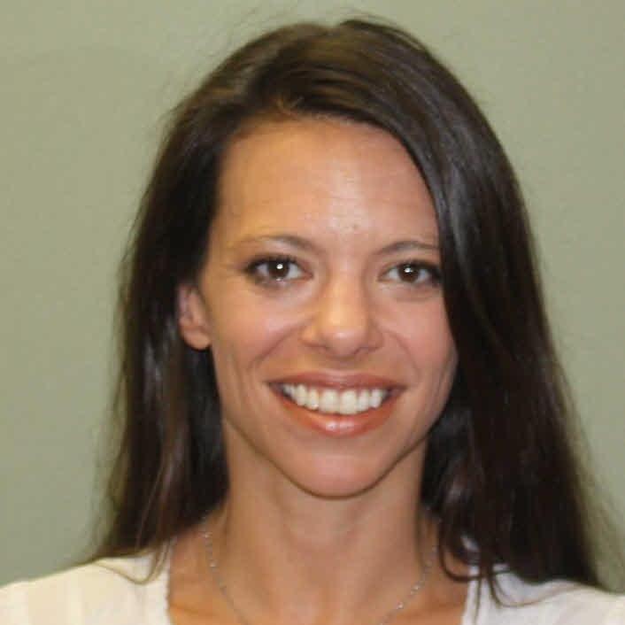 Amy Grooman's Profile Photo