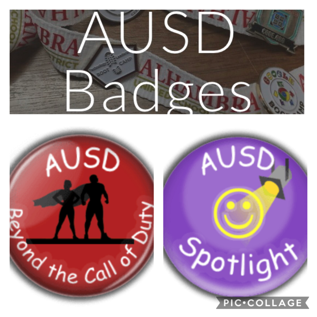 Do you know an AUSD staff Game Changer? Featured Photo