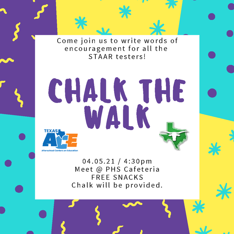 Chalk the Walk Thumbnail Image