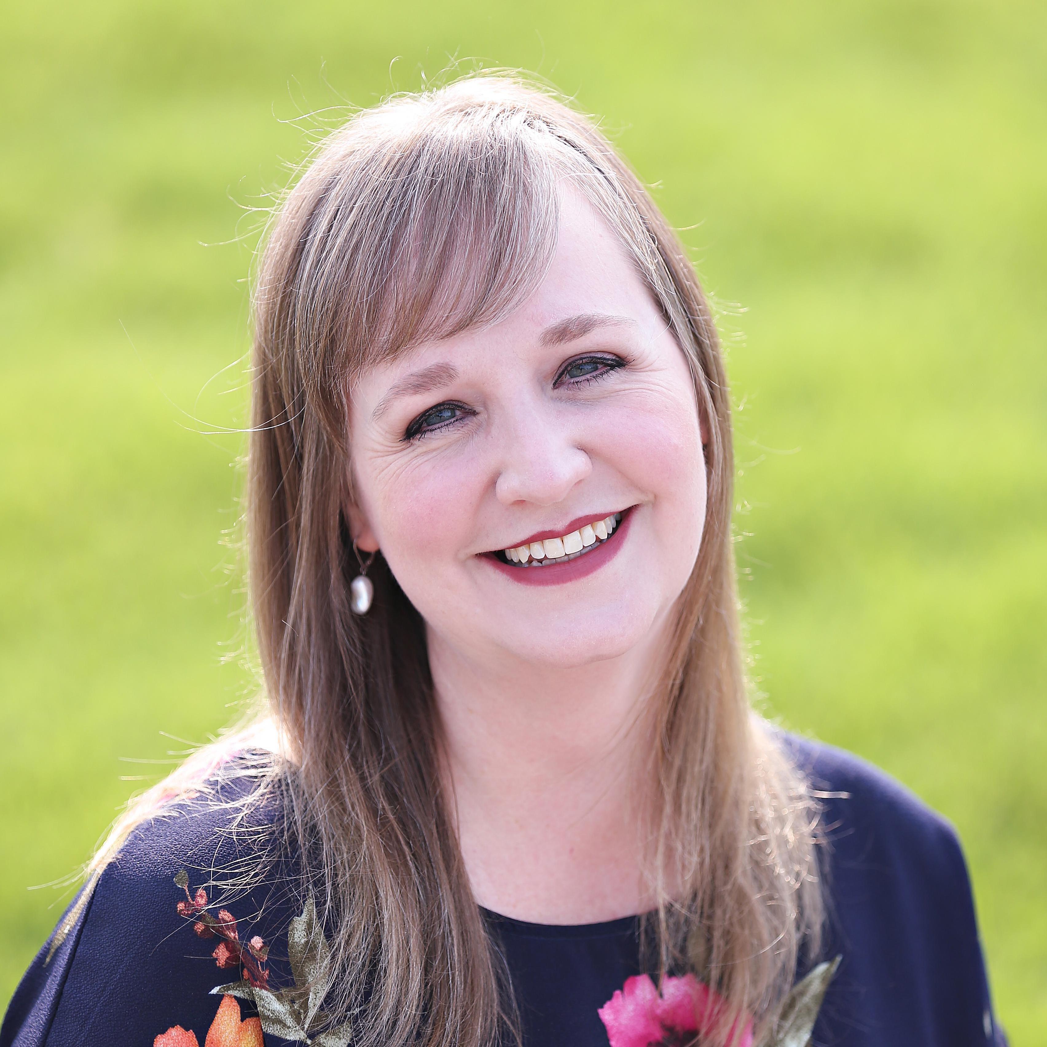 Katie Bakker's Profile Photo