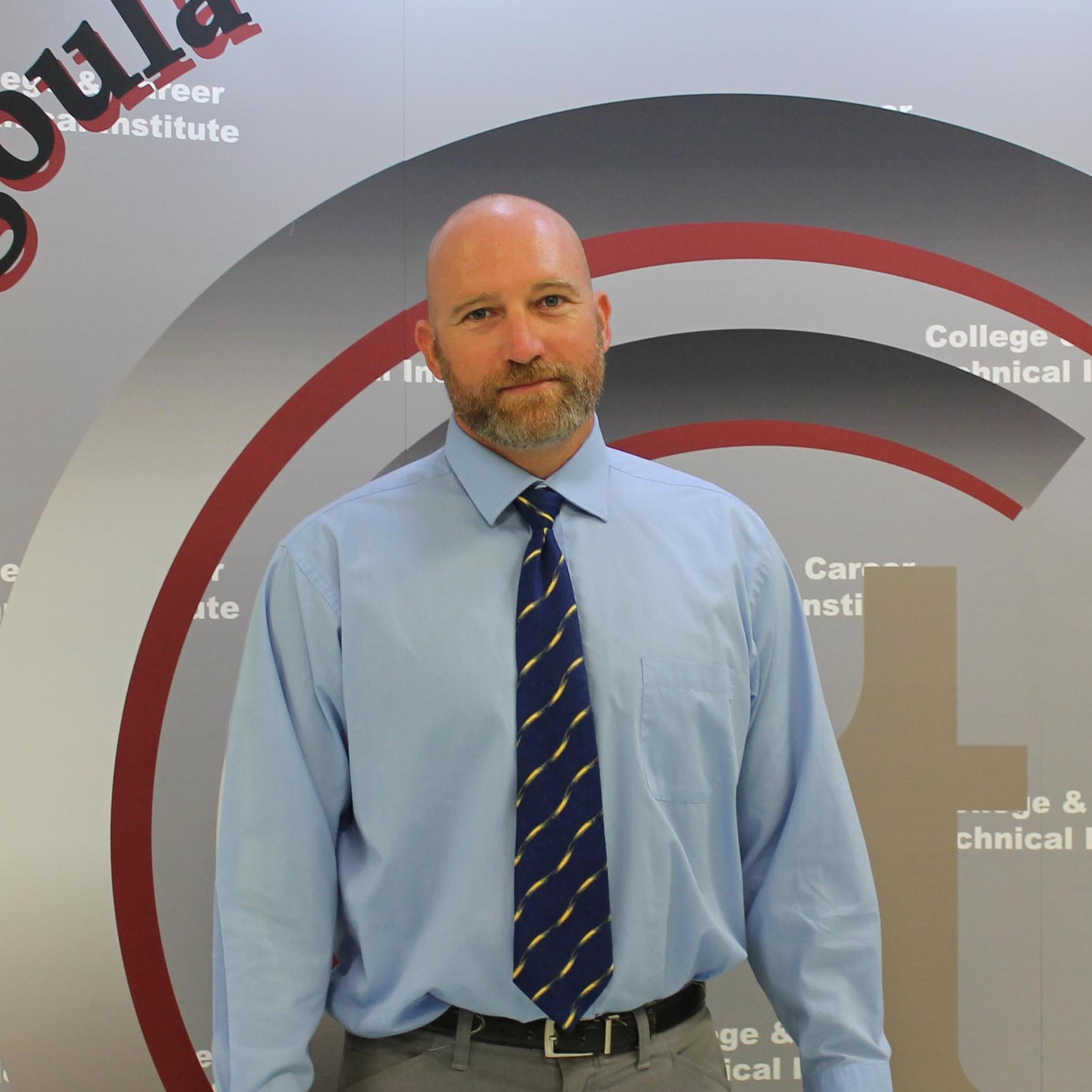 Jeremy Smith's Profile Photo