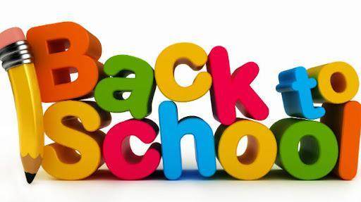 Back to School Registration/Open House Information Featured Photo