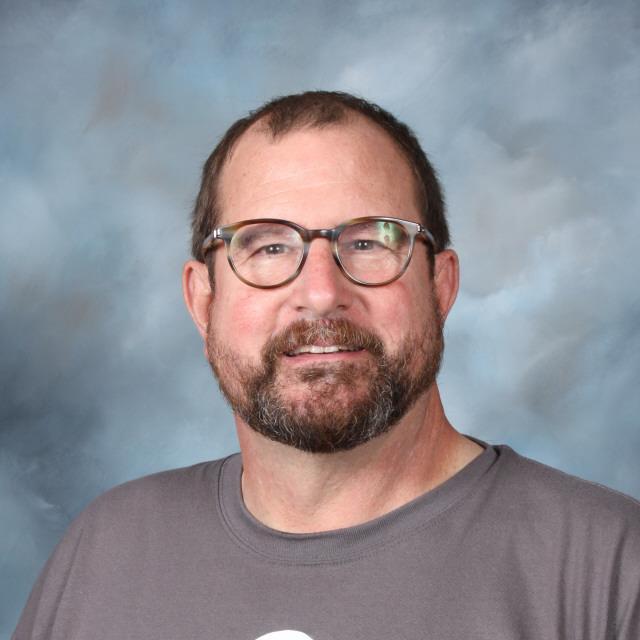 Mark Kosek's Profile Photo
