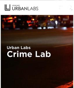 UChicago Crime Labs Photo